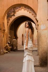 fashion shoots in morocco series bridal for the lane moroccan