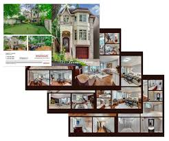 Real Estate Feature Sheet Templates by Standard Feature Sheets U0026 Booklets U2013 Real Estate Photos Marketing