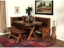 leather corner bench dining table set corner bench dining table set enchanting corner dinning set leather