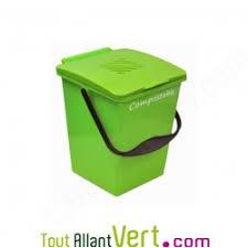 poubelle compost pour cuisine seau avec filtre anti odeurs pour compost et poubelle de table