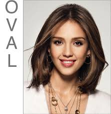 trangole face medium lenght the latest haircut hairstyles for oval face shape satisfying makeup hair