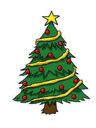 christmas tree christmas tree clip clipart panda free clipart images