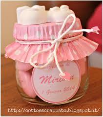 recuerdos de bautizado con frascos de gerber idea for baby mesa de postres pinterest bautizo frascos y