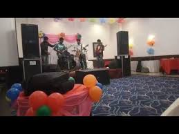 Birthday Decoration Ideas For Adults 4 P U0027s Band For Birthday Party Rockstar Theme Party Ideas For