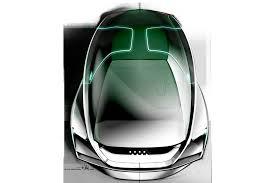 Futuristic Doors by Ender U0027s Game U201d Film Features Futuristic Audi Fleet Shuttle Quattro