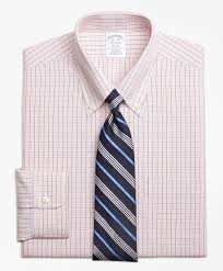What Is Plaid Men U0027s Dress Shirts Sale And Clearance Brooks Brothers