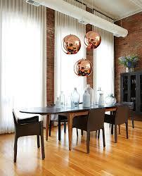 dining room pendants mercury glass pendant lights yardley 3light triangle pan oil