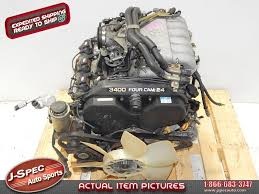 2002 toyota 4runner engine toyota jdm 4runner tundra tacoma 5vz 3vz engine s jdm engines