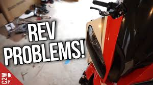 2009 yamaha r6 engine problems youtube