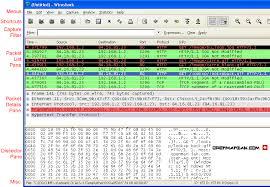 wireshark tutorial analysis wireshark the easy tutorial platform