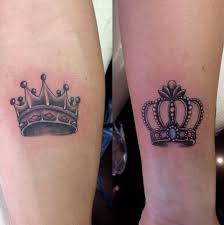 50 attractive queen tattoos designs for women 2018 page 5 of 5