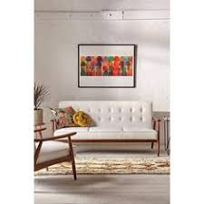 Vegan Leather Sofa Wyatt Sofa Leather Sofas Vegan Leather And Outfitters