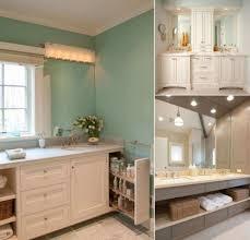 Bathroom Vanity Shelves Bathrooms Design Bathroom Vanity Storage Tower Om Home Design