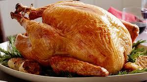 alton s roast turkey food network