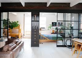 Designer Room - this designer u0027s manhattan loft is the perfect new york