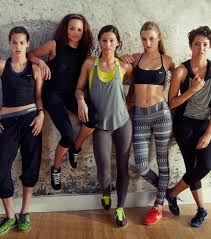 take your pick so many workout clothes to choose from nike