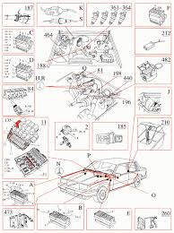 volvo wiring diagrams with template images 740 wenkm com