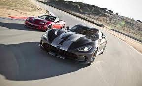 dodge challenger vs viper dodge viper reviews dodge viper price photos and specs car