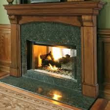 Wood Fireplace Surround Kits by Interior Modern Way To Warm Up Your Living Room With Fireplace