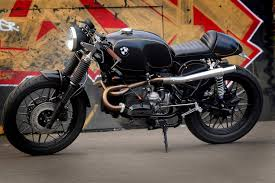 bmw motorcycle repair shops bmw cafe racers bmw scramblers bmw r80 r100 customs by kevil s
