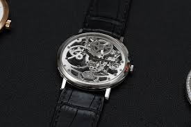 piaget skeleton professional watches on with the piaget altiplano skeleton