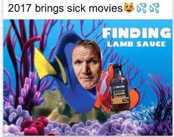 Meme Sauce - is the lamb sauce meme still relevant i made this months ago