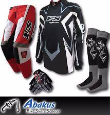 wee motocross gear kids atv gear ebay
