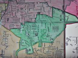 Youngstown Ohio Map by Boil Alert Lifted For Parts Of Youngstown U0027s East Side Wkbn Com