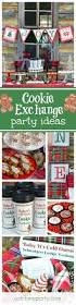 best 25 cookie exchange party ideas on pinterest