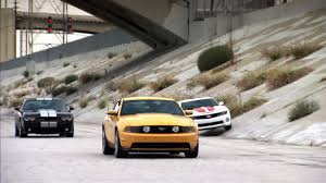 top gear la top gear goes drag racing in the la river