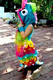 Rainbow Halloween Costume 25 Rainbow Fish Costume Ideas Fish