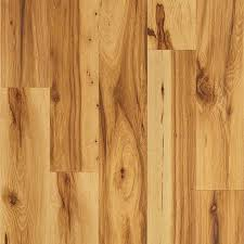 Laminate Tile Flooring Lowes Shop Pergo Max 4 85 In W X 3 93 Ft L Dawson Hickory Handscraped
