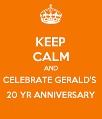 20 yr anniversary keep calm and posters generator maker for free keepcalmandposters