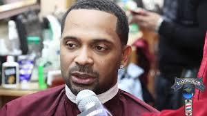 mike epps interview barber world tv at levels barbershop kamal