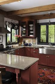 kitchen paint colors with cherry cabinets and stainless steel appliances 57 cherry kitchen cabinets cherry blossom colorfull