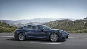 Porsche Panamera Cena - porsche panamera nowej generacji silniki i cena w polsce