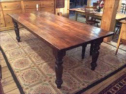 outdoor ideas handmade farmhouse table dining room table