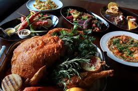 thanksgiving dinners hong kong tatler
