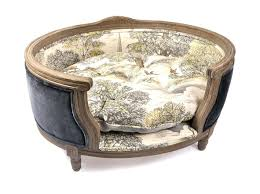 Cute Puppy Beds Beds Cute Luxury Dog Beds In Addition Pet Designer Puppy