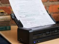 petit scanner de bureau pro du bureau fourniture de bureau et produits pour le travail