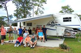 this fla rv resort has seen a big rebound woodall u0027s campground