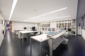 architecture studio office lighting interior design