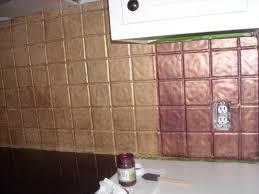 painted kitchen backsplash ideas can you paint glass tile how to paint ceramic tile backsplash to