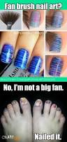 toe tally terrible nail fail craftfail