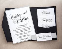 wedding invitation pocket pocket wedding invitation template printable diy pocket fold