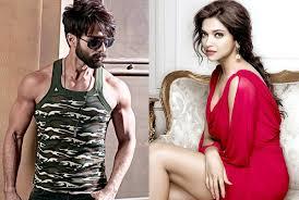5 Deepika Padukone Controversies That Stunned Bollywood - padmavati row shahid kapoor says he is shocked over protestors