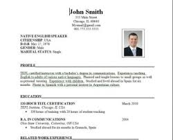 resume guide all you need to know about it
