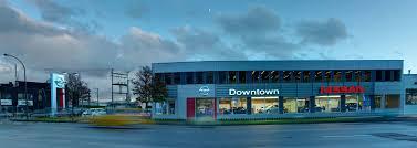 nissan canada vancouver bc car dealerships u2014 schmidt architecture