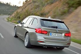 future bmw 3 series revamped 2015 bmw 3 series gets a new range of engines