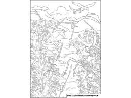 chronicles narnia colouring pages kids colouring activities